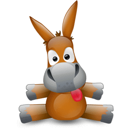 eMule DOWNLOAD open-source P2P (peer-to-peer), file-sharing client